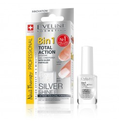 Tratament eveline 8in1 silver shine