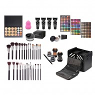 Set machiaj complet scoala make up