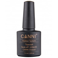 Top Coat ultrarezistent Canni Rubber